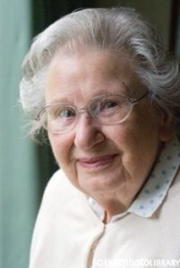 Study finds growing older & being overweight doesn't have significant impact on mental #wellbeing