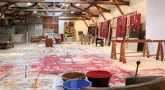 la tannerie, atelier de richard texier  www.lab333.com  www.facebook.com/pages/LAB-STYLE/585086788169863  www.lab333style.com  lablikes.tumblr.com  www.pinterest.com/labstyle