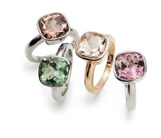 Germany has along history of jewellery making.Meet thenew generation of creative jewellers who continue to thrive there.