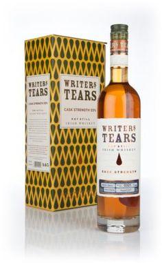 Writers Tears Cask Strength (2014 Release)