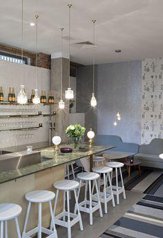 Aveqia, London | We Heart; Lifestyle & Design Magazine