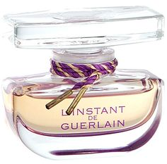 L'Instant de Guerlain- stocking stuffer from hubby this Xmas