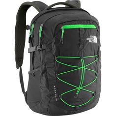 Top 10 - The North Face Backpacks are extremely popular and come in a wide range of shapes and sizes depending on functionality or activity.