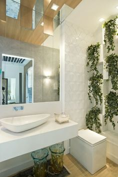 Casa Cor Ceará apresenta belos jardins, varandas e banheiros; inspire-se - Casa e Decoração - UOL Mulher