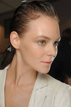 A little highlighter there, a little highlighter here- complexion perfection #skin