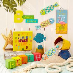 121840 A Bright & Beachy Home: Event Images