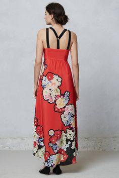 Picolina Maxi Dress - anthropologie.com