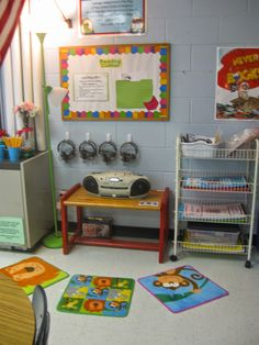 5 Tips to Keep Kinders busy!