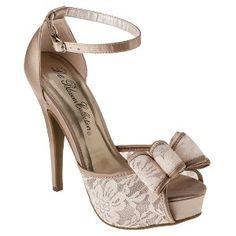 Women's De Blossom Nila Lace Ribbon Shoe - Assorted Colors
