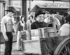 The Rifleman - I Take This Woman - Season Episode Episode 148 Patricia Blair, The Rifleman, Irish Men, Take My, Woman, Women