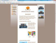 Web Monteviejo