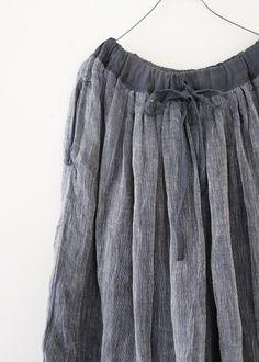 라르니에 정원 LARNIE Vintage&Zakka Summer Outfits, Summer Clothes, Gypsy Style, Cotton Linen, Off Shoulder Blouse, Dressing, Chic, Linens, Natural