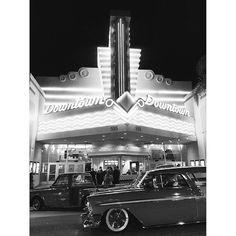 Classic Ventura Life. @Ventura_Nats in #DowntownVentura www.instagram.com/hotrodresource #downtownventura #venturanationals2015  #ventura    #venturalife
