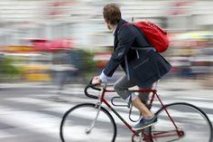 La capital de Noruega se convertirá en la primera ciudad del mundo libre de automóviles: el transporte en ella, ¡será únicamente en bicicleta!