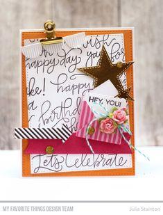 Birthday Envelope Ca