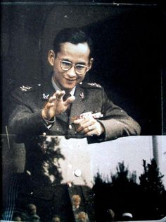 My King <3 Long Live the Great King of Thailand