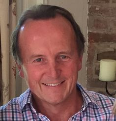Colin Butcher UKPD Missing Pet Recovery Expert owner and founder of The Pet Detectives Ltd