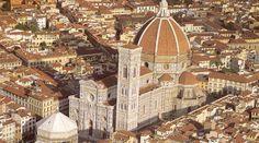Santa Maria del Fiore.. il vero gioiello di Firenze
