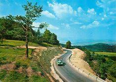 Brasov - Drumul Poienii, anii '60.