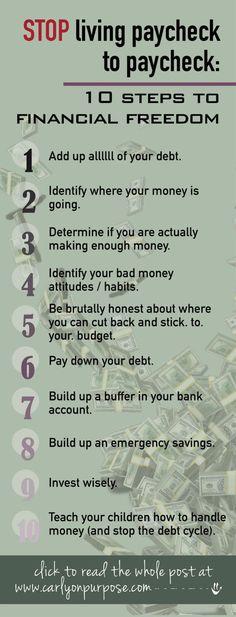 financial freedom, budgeting tips, life hacks.