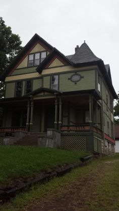 1730 Arlington, Des Moines Victorian