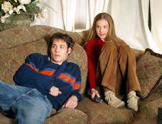 Everwood - Colin Hart and Amy Abbott