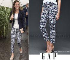 GAP Bi-stretch-Skinny Ankle Pants