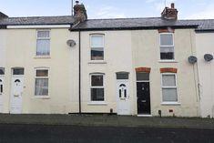 Harrogate Property News - 2 bed terraced house for sale Forest Avenue, Harrogate HG2