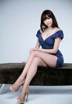 Women Legs Asian Sexy