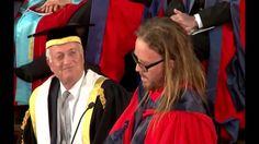 This graduation speech by Australian comedian and Groundhog Day composer Tim Minchin contains a bit of advice that I've certainly heard el. Dont Judge People, Graduation Speech, Graduation Ideas, Western University, Groundhog Day, Career Development, Inner Child, Ted Talks, Comedians