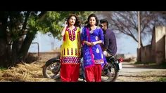 Watch the video «Harvy Sandhu - Banner - Latest Punjabi Song 2015» uploaded by Desi video on Dailymotion.