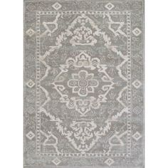 You'll love the Avery Gray Area Rug at Wayfair - Great Deals on all Rugs  products with Free Shipping on most stuff, even the big stuff.