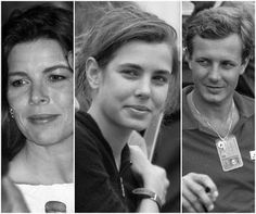 friends of charlotte casiraghi | Charlotte Casiraghi (April 2004 - June 2009) - Page 115 - the Fashion ...
