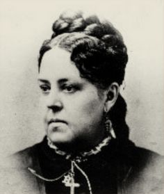 Artist Esther Howland (1828–1904) was the first to publish and sell Valentine cards in the United States. Before Esther, many Valentine cards were hand made with paper, lace, and ribbons and handwritten poetry. By the end of the 19th century, most Valentines were mass-produced by machine, many based off Esther's designs.