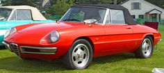 50 of the Most Stylish Cars of All Time