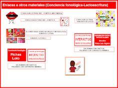 AUDICIÓN Y LENGUAJE: Aplicación conciencia fonológica