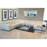 Found it at Wayfair - Bergamo Transitional Right Hand Facing Sectional