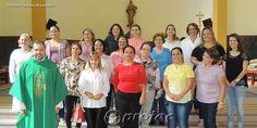 Formação de Catequistas - http://projac.com.br/noticias/formacao-de-catequistas.html