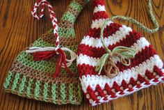 Trendy Elf by Lorene Haythorn Eppolite-Cre8tion Crochet
