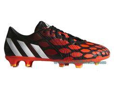 quality design a33ff ee518 Adidas Chaussures Homme Predator Instinct FG miCoach