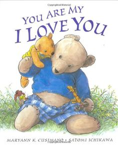 You Are My I Love You by Maryann Cusimano Love http://www.amazon.com/dp/039923392X/ref=cm_sw_r_pi_dp_KsrRvb0B5JSBW