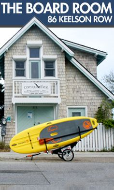 Bike and Paddle Board Rentals on Bald Head Island Paddle Board Rentals, Bald Head Island, Bald Heads, Paddle Boarding, Coastal, Surfing, Traveling, Earth, Bike