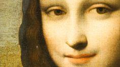 Muitos historiadores da arte acreditam que o modelo usado para a pintura pode ter sido a esposa de Francesco del Giocondo, um rico comerciante de seda de Florença e uma figura proeminente no governo fiorentino. Acredita-se também que estes eram vizinhos de Leonardo Da Vinci.