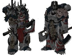 The Astronomican - a Warhammer 40k blog