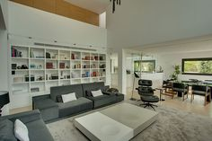 Cabo, Shelving, Divider, Room, Furniture, Home Decor, Lounges, Santiago, Shelves