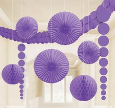 DesignWare Paper Decorating Kits, Purple *** Discover this special deal, click the image : Baking desserts tools