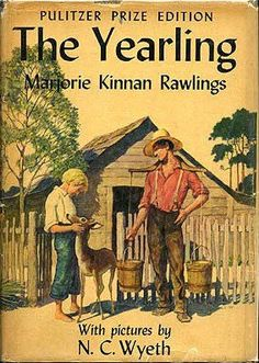 """Cross Creek Florida was the home for many years of Marjorie Kinnan Rawlings, author of """"The Yearling"""" and many other Florida based books. Description from pinterest.com. I searched for this on bing.com/images"""