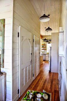 The Farm House | Decorar tu casa es facilisimo.com