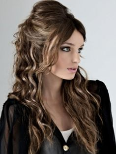 Having Formal Hairstyles As Celebrities - Hairstyle ideas