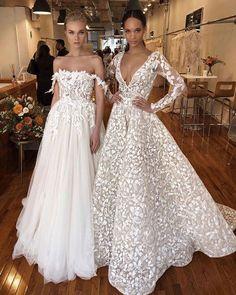 Dream Wedding Dresses, Bridal Dresses, Wedding Gowns, 1930s Wedding, Wedding Dress Gallery, Berta Bridal, The Dress, Wedding Bells, Fit And Flare